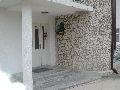 Вход на къщата - местност Свети Никола, Варна