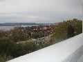 Изглед към Черно море от къщата
