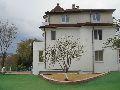 Къща във Варна - изглед от страни