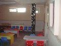 Детска градина на първия етаж