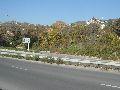 Магистралата Варна-Златни пясъци и къщата